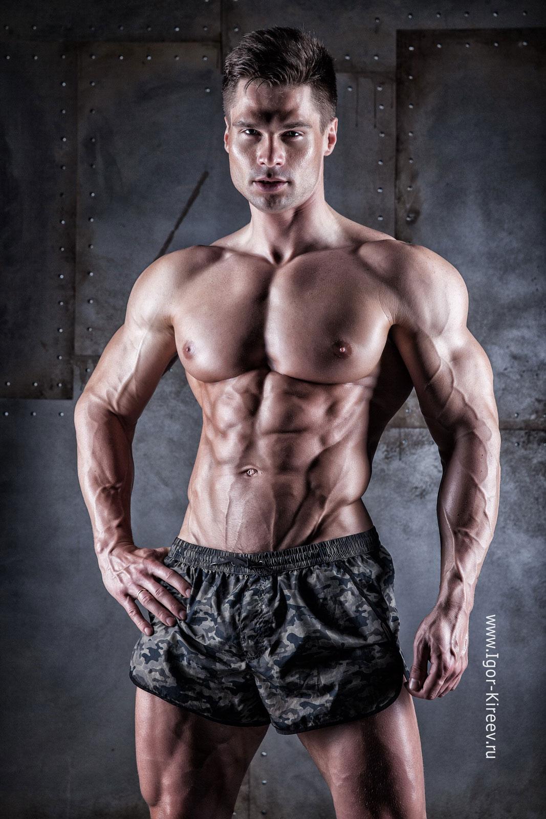 Денис Гусев - фото Игорь Киреев