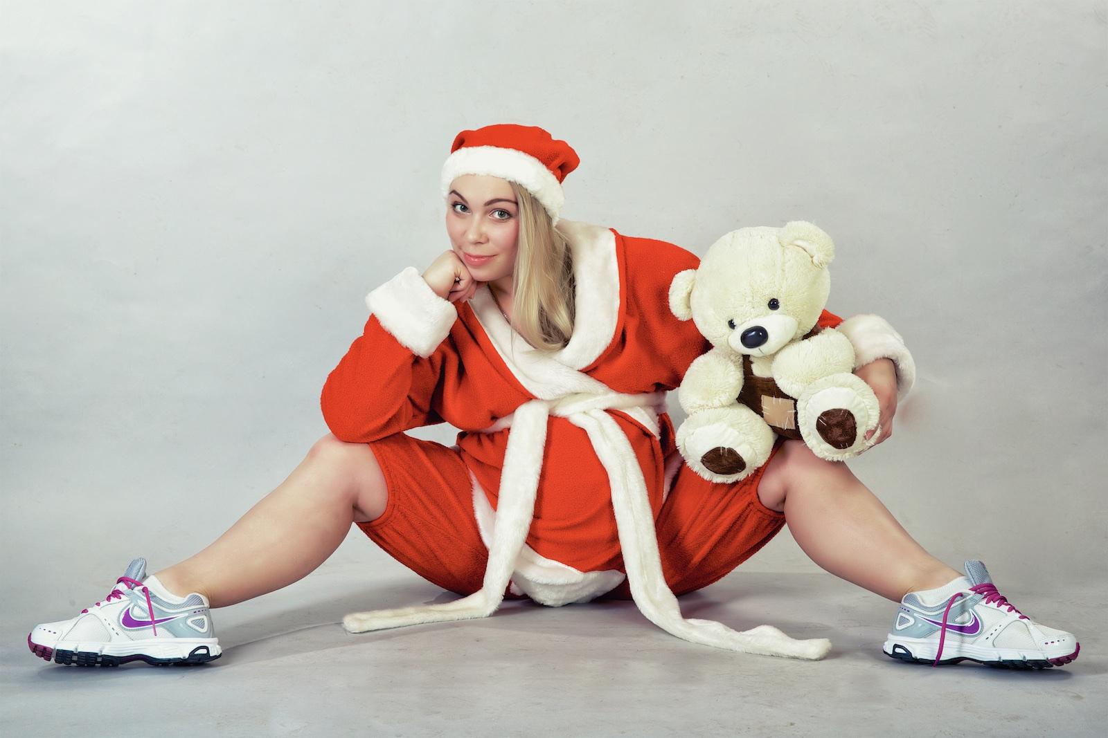 Екатерина Машинская, фото Алексей Антоненко