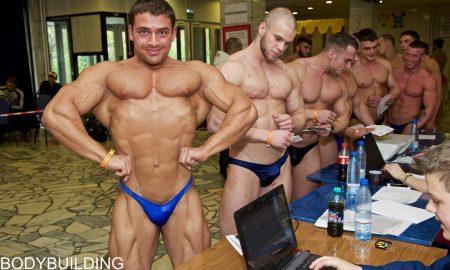 Чемпионат Московской области по бодибилдингу фитнесу и бодифитнесу