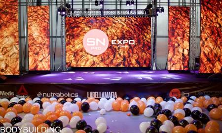 SN PRO Expo Forum 2015. День первый