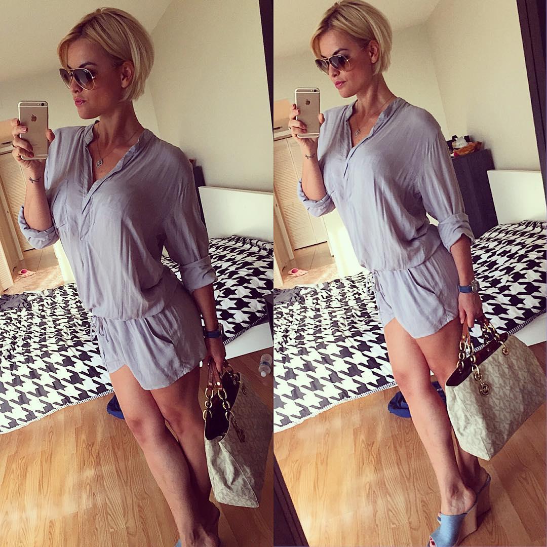 Анна Стародубцева, фото Instagram