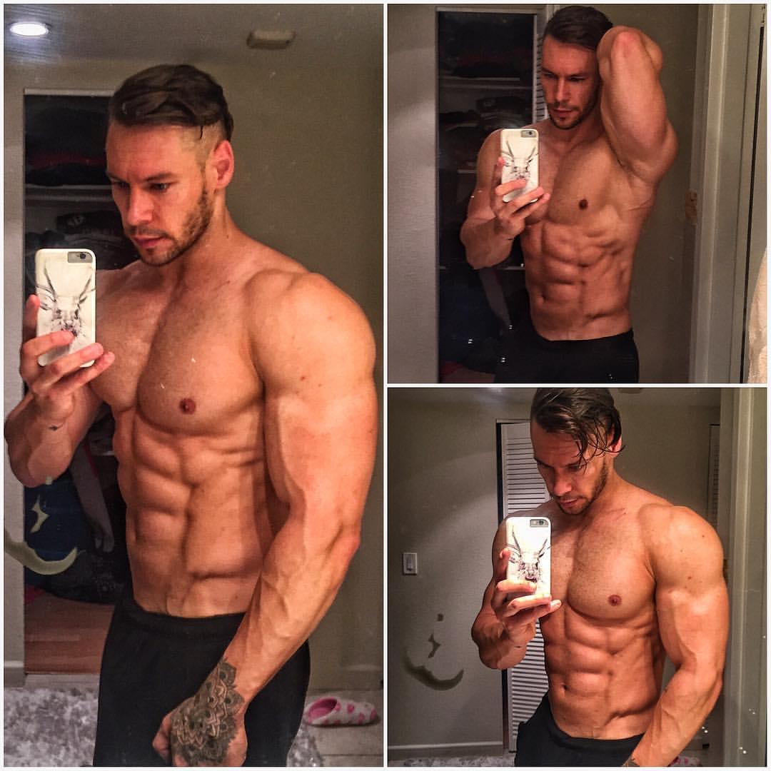 Антон Антипов, фото Instagram