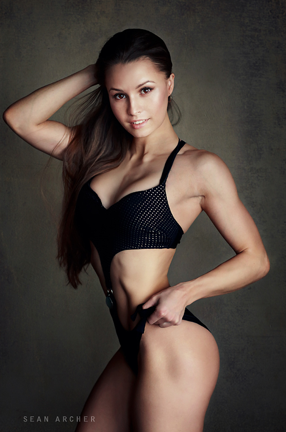 Елизавета Мукминова, фото Станислава Пучковского