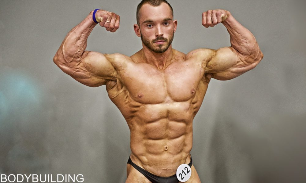 Resultado de imagem para andrey melnikov bodybuilder
