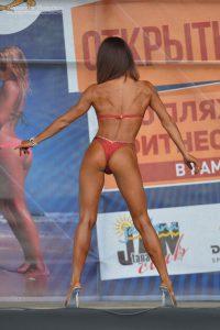Beach Games Санкт-Петербург, 30.07.2016г.