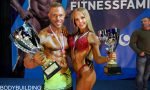 Grand-Prix Dudushkin Fitness Family