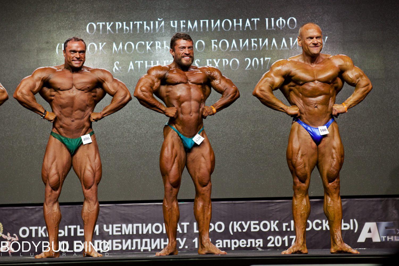 Андрей Попов: знаю свой уровень и знаю где я могу выиграть!