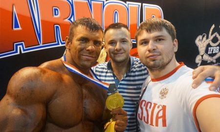 Что стало с чемпионами Siberian Power Show?