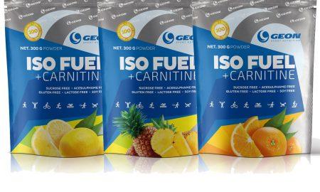 Изомальтулоза – инновационный сахар для спортсменов