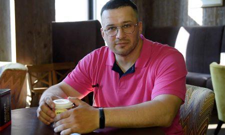 Дмитрий Дудушкин