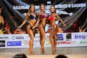 Чемпионат Дубны по бодибилдингу